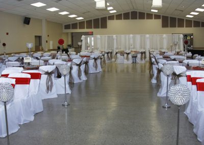 Elks Lodge 311 Hall for Rent