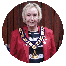 Theresa Blevins