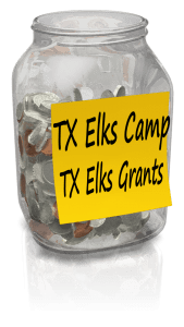 Texas Elks Camp and Texas Elks Grants