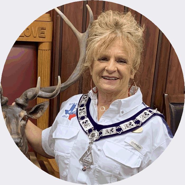 Julie Meadows